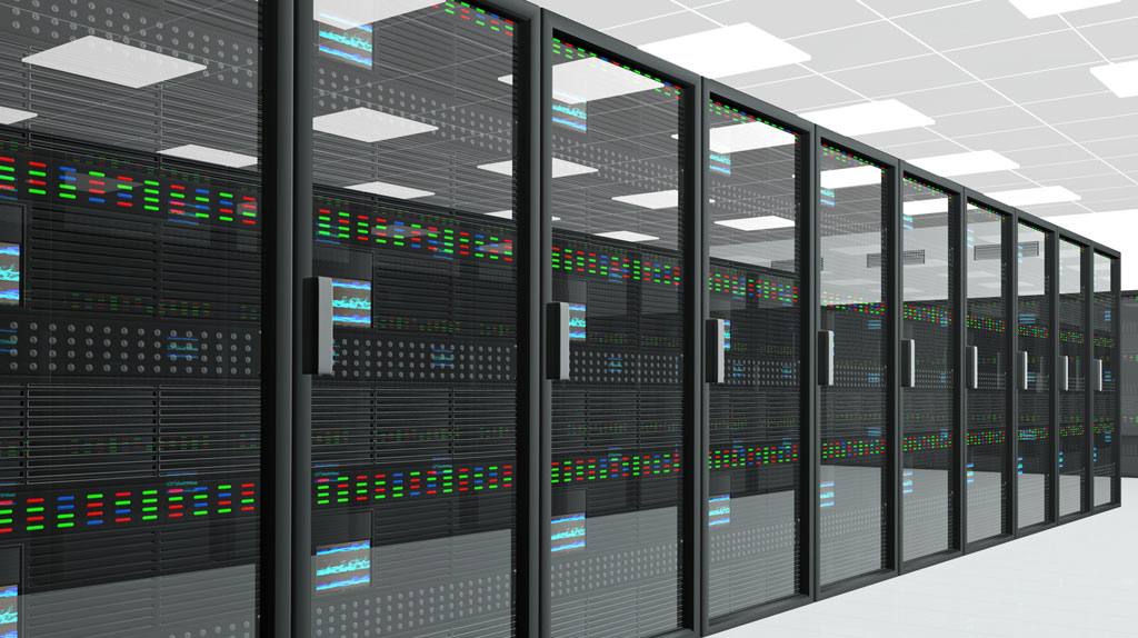 Thumbnail : data center